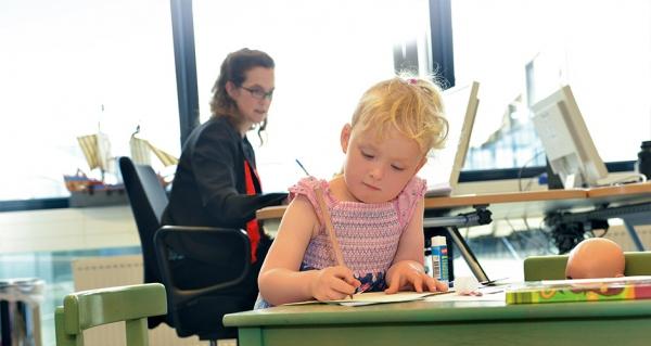 Audit Familie und Beruf - Bericht an die Gesellschaft 2015 |  Naspa 2015