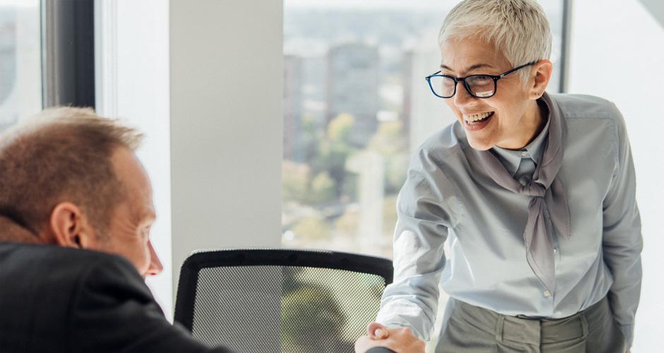 Unternehmensführung - Naspa 2019 - Bericht an die Gesellschaft